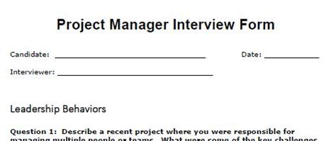 Pmp resume project manager